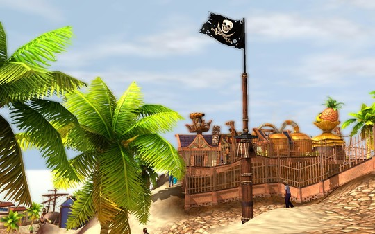 wildlife park 3 creatures of the caribbean free download ocean of games. Black Bedroom Furniture Sets. Home Design Ideas