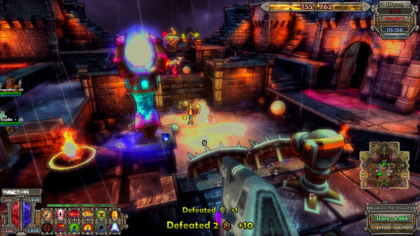 Dungeon Defenders The Tavern Free Download