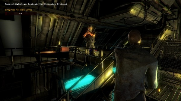 Outbreak The New Nightmare Free Download