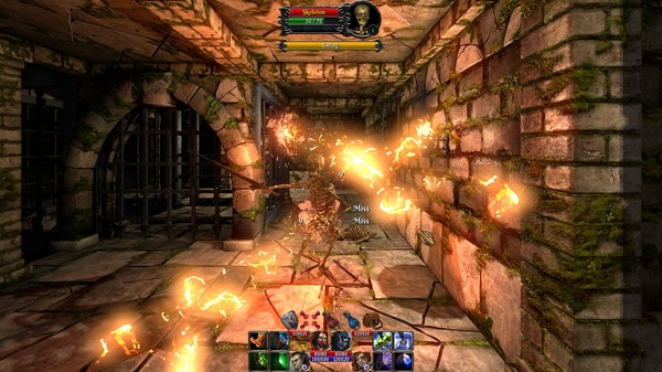 The Fall of the Dungeon Guardians Enhanced Edition Free Download