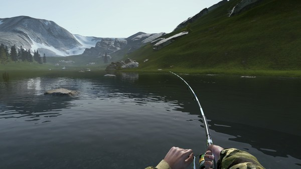 Ultimate fishing simulator free download download games for Free online fishing games
