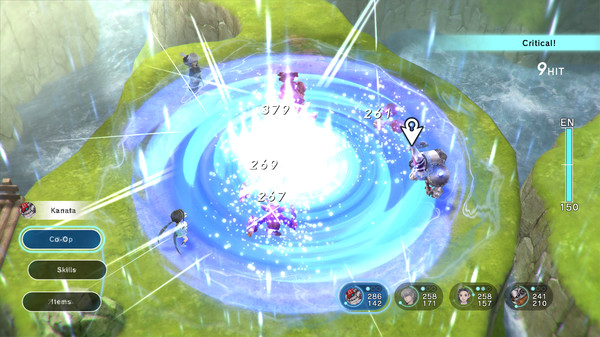 LOST SPHEAR Free Download