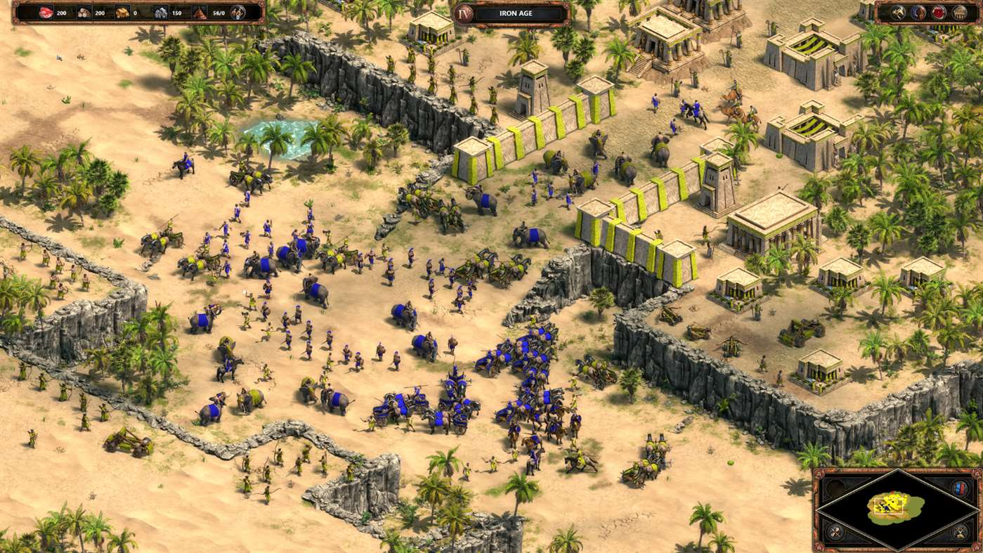 age of empires ii the forgotten download ocean of games