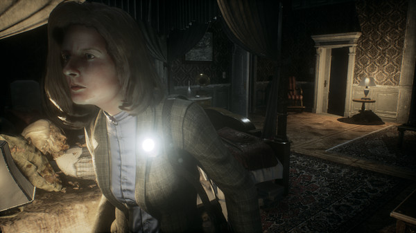 Remothered Tormented Fathers Free Download