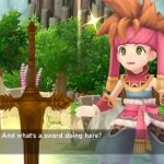 Secret of Mana Free Download