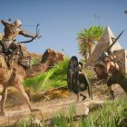 Assassins Creed Origins With all DLC updates Free Download