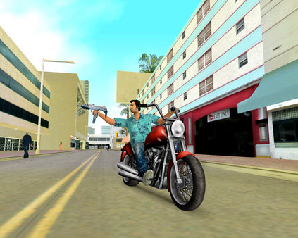 GTA Vice City Free Download