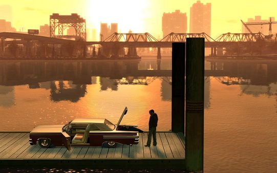 GTA 4 PC Game Setup Free Download