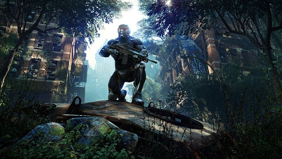 crysis download windows 10