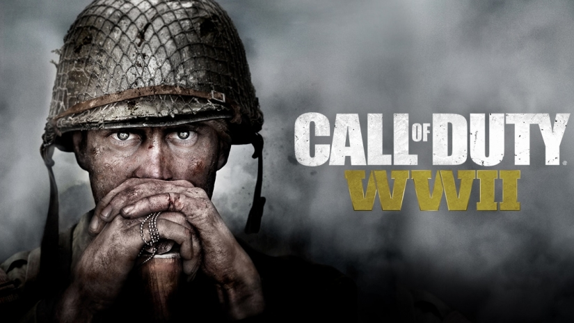 Call Of Duty WWII Download Free