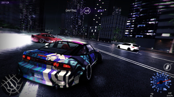 Drift Tuner 2019 Free Download