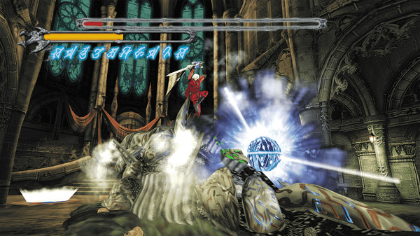 Devil May Cry HD Collection Free Download - Ocean Of Games