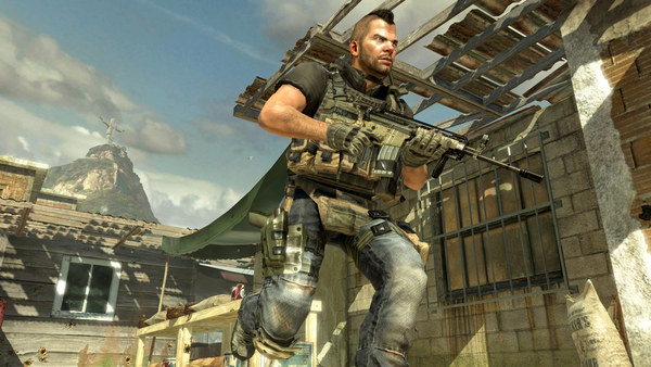 call of duty modern warfare 2 free download for pc