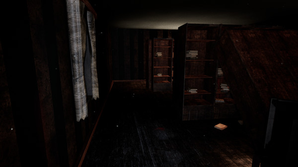 Award Room of fear Free Download