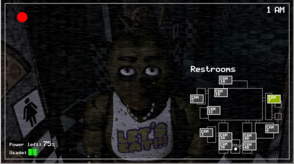 Five Nights At Freddys 1 Download Free
