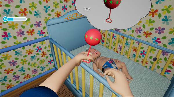 Mother Simulator Free Download