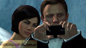 Free 007 Legends Download