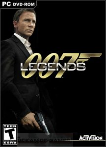 007 Legends Download Free