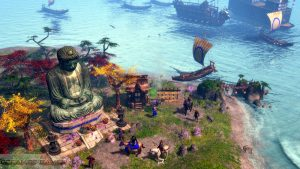 Free Age Of Empires 3 Download