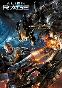 Alien Rage Download Free