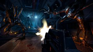 Download Aliens Colonial Marines Free