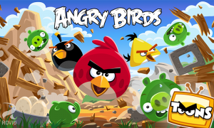 Angry Bird Download Free