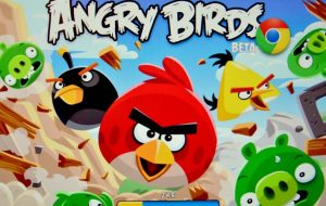 Angry birds space Download Free