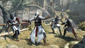 Assassins Creed Revelations Download Free Setup