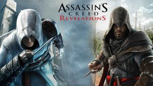 assassins creed revelations apk+data download