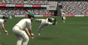 Free Cricket 07 Download