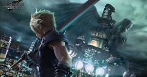 Free Final Fantasy VII Game Download