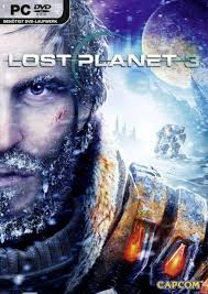 Lost Planet 3 Download Free