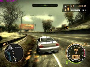 Free Need For Speed Most Wanted Download