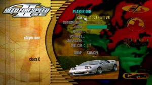 Download Need for Speed 2 game Free