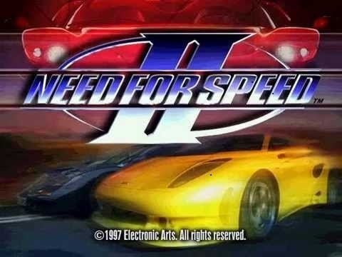 Need For Speed 2 Game Download Free