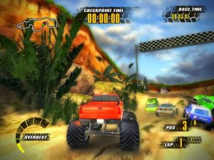 Download Offroad Racers f Free