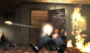 Free max payne 1 Download