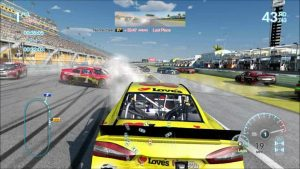 Free nascar the game 2013 Download