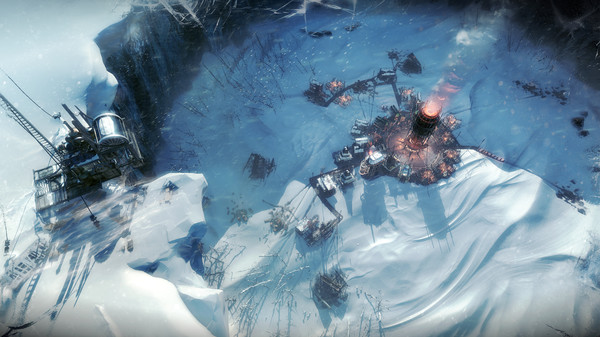 Frostpunk Free Download