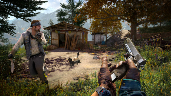 Far Cry 4 Download Free