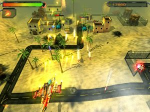Download Desert Hawk Free