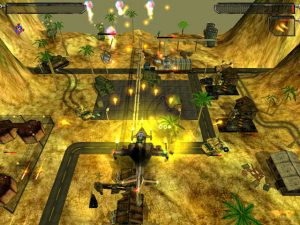 Desert Hawk Download Free