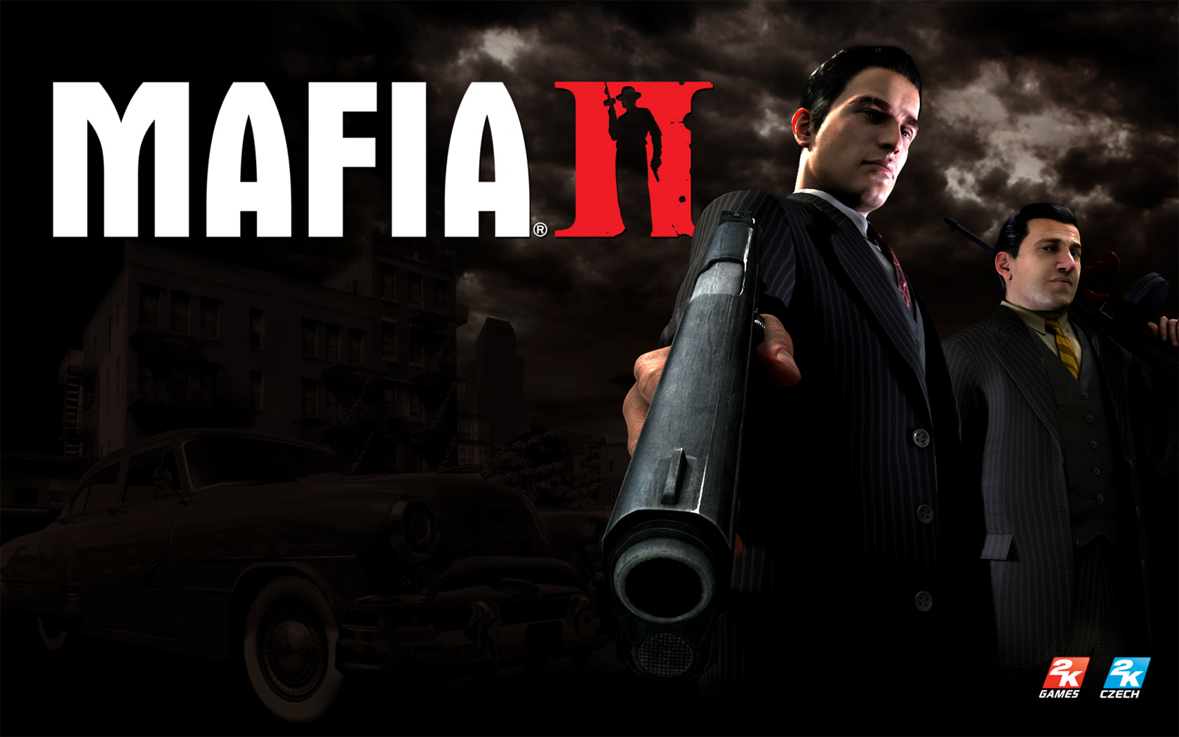 Mafia II Complete Download Free