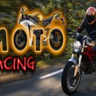 Moto racing Download Free