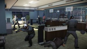 Download Payday 2 Career Criminal Edition Free