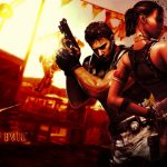 Resident evil 5 Download Free