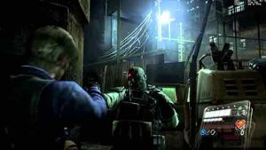 Free Resident evil 6 Download