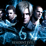 Resident evil 6 Download Free