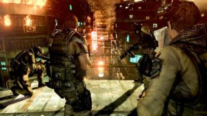 Download Resident evil 6 Free