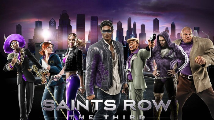 how to get saints row 3 for free pc